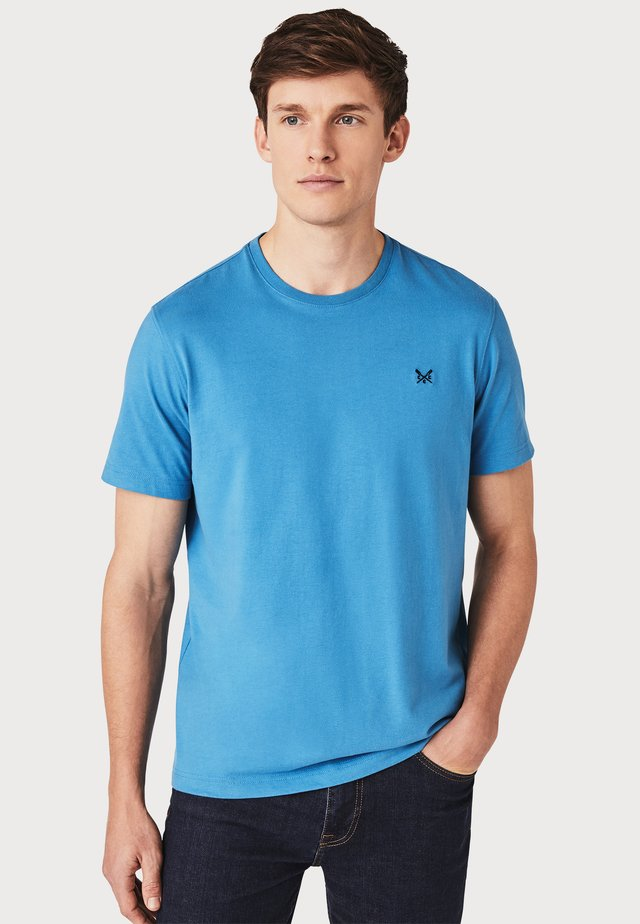 CLASSIC TEE - T-shirt basic - spiceblue