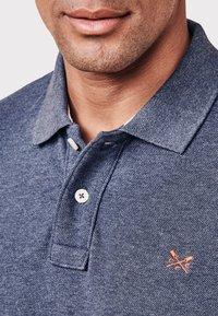 Crew Clothing Company - CLASSIC  - Poloshirt - blue - 3