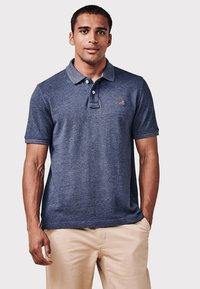 Crew Clothing Company - CLASSIC  - Poloshirt - blue - 1