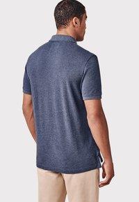Crew Clothing Company - CLASSIC  - Poloshirt - blue - 2