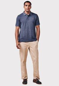 Crew Clothing Company - CLASSIC  - Poloshirt - blue - 0