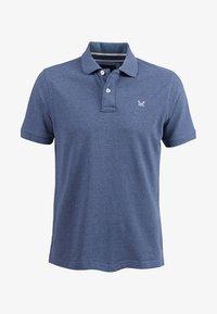 Crew Clothing Company - CLASSIC  - Poloshirt - blue - 4