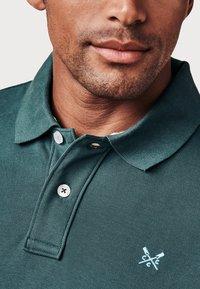 Crew Clothing Company - CLASSIC  - Poloshirt - green - 3