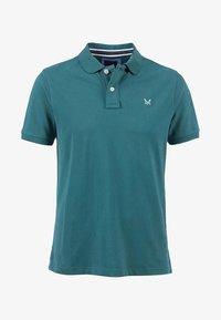 Crew Clothing Company - CLASSIC  - Poloshirt - green - 4