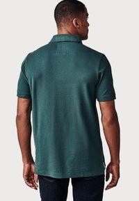 Crew Clothing Company - CLASSIC  - Poloshirt - green - 2