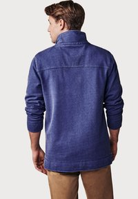 Crew Clothing Company - Sweater - blue - 1