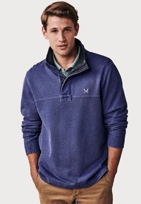 Crew Clothing Company - Sweater - blue - 0