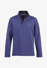 Crew Clothing Company - Sweater - blue - 3