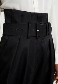 Cras - ALADINCRAS PANTS - Pantalon classique - black - 6