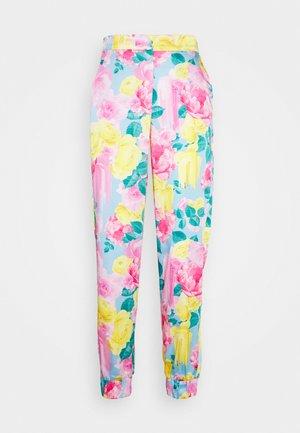 AVENUECRAS PANTS - Bukser - multi-coloured