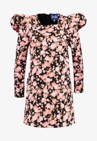Cras - ROZANNACRAS DRESS - Robe chemise - camillo - 4