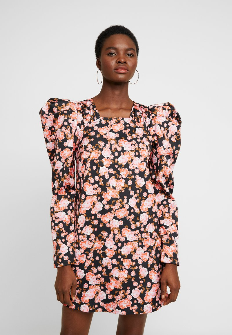 Cras - ROZANNACRAS DRESS - Robe chemise - camillo