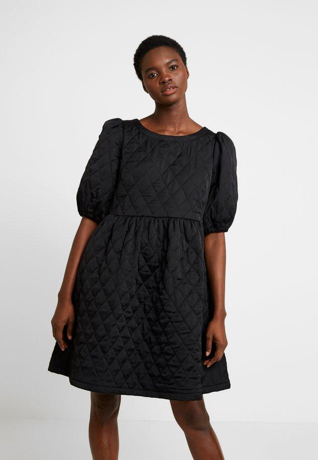 SOULCRAS DRESS - Vardagsklänning - black