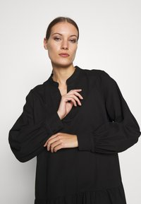 Cras - LUCIACRAS DRESS - Robe d'été - black - 3
