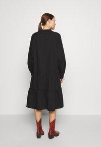 Cras - LUCIACRAS DRESS - Robe d'été - black - 2