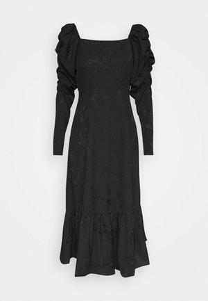 LISECRAS DRESS - Sukienka letnia - black