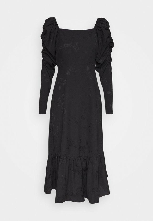 LISECRAS DRESS - Vestido informal - black