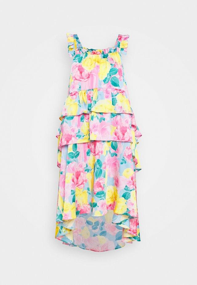 JILL DRESS - Korte jurk - multi-coloured