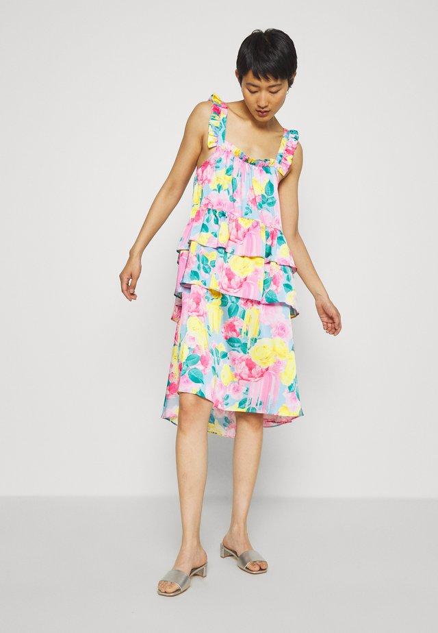 JILL DRESS - Vestido informal - multi-coloured