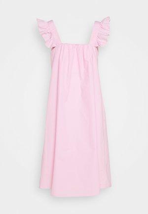 ISABELLA DRESS - Kjole - pink lady