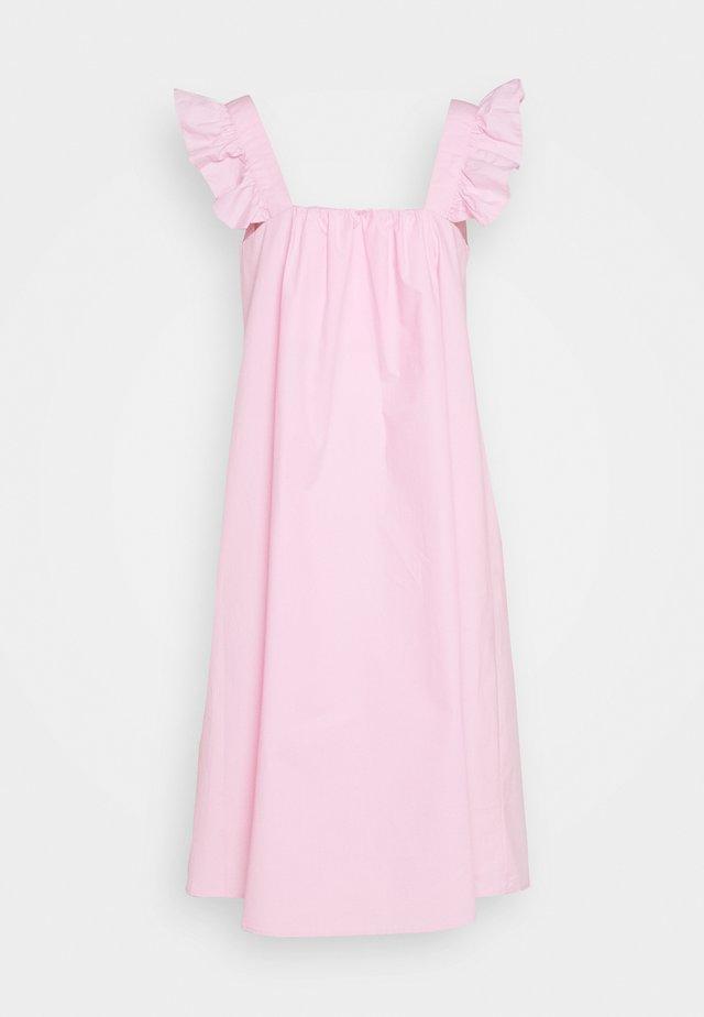 ISABELLA DRESS - Vestido informal - pink lady