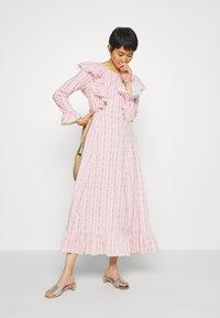 Cras - DRESS - Długa sukienka - alana - 1