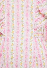 Cras - DRESS - Długa sukienka - alana - 7