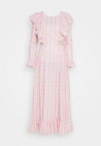 Cras - DRESS - Długa sukienka - alana - 6