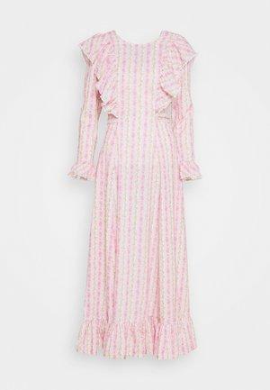 DRESS - Robe longue - alana