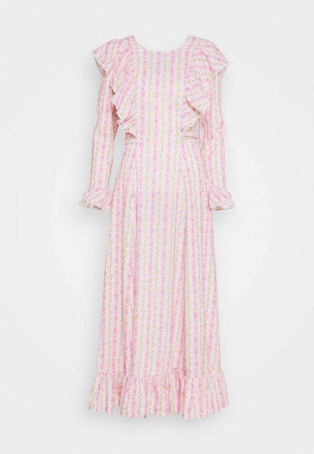 DRESS - Vestito lungo - alana