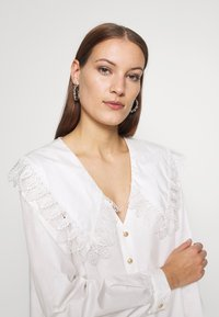 Cras - LARA - Blouse - white - 3