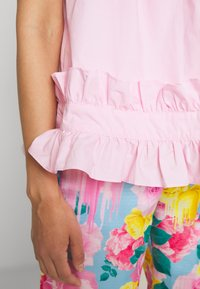 Cras - ISABELLACRAS - Blouse - pink lady - 5