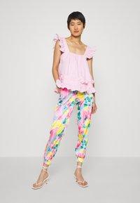 Cras - ISABELLACRAS - Blouse - pink lady - 1