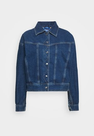 JACKET - Veste en jean - denim light blue