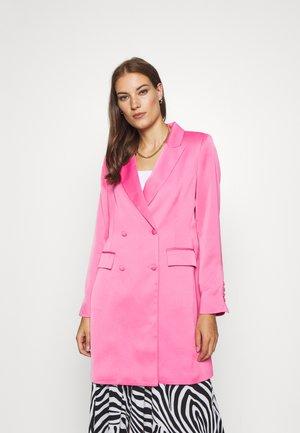 RUACRAS - Sportovní sako - hot pink