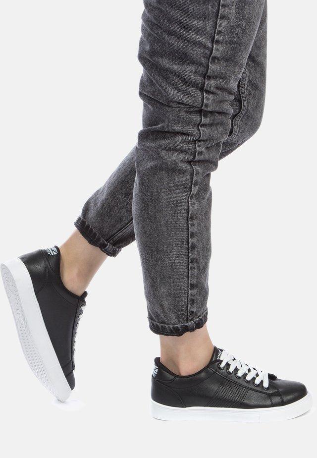 SNEAKER - Sneakers laag - noir