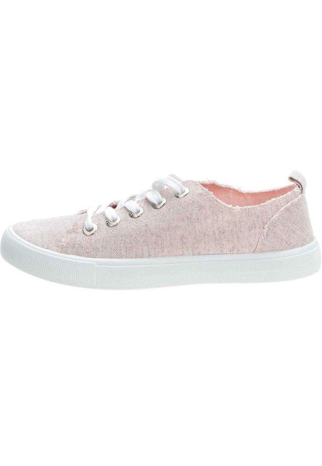 SNEAKER - Sneakers laag - pâle