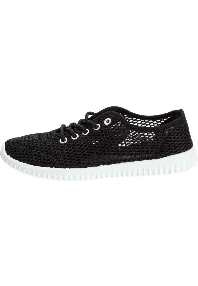 CHAUSSURES - Sneakers laag - noir