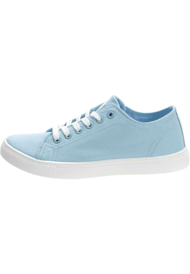 SNEAKER - Sneakers laag - bleu