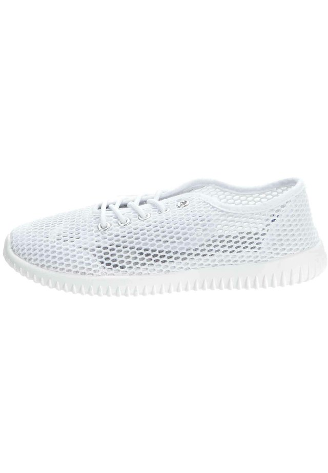 CHAUSSURES - Trainers - blanc