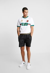 Cayler & Sons - POLO TEE - Camiseta estampada - white - 1