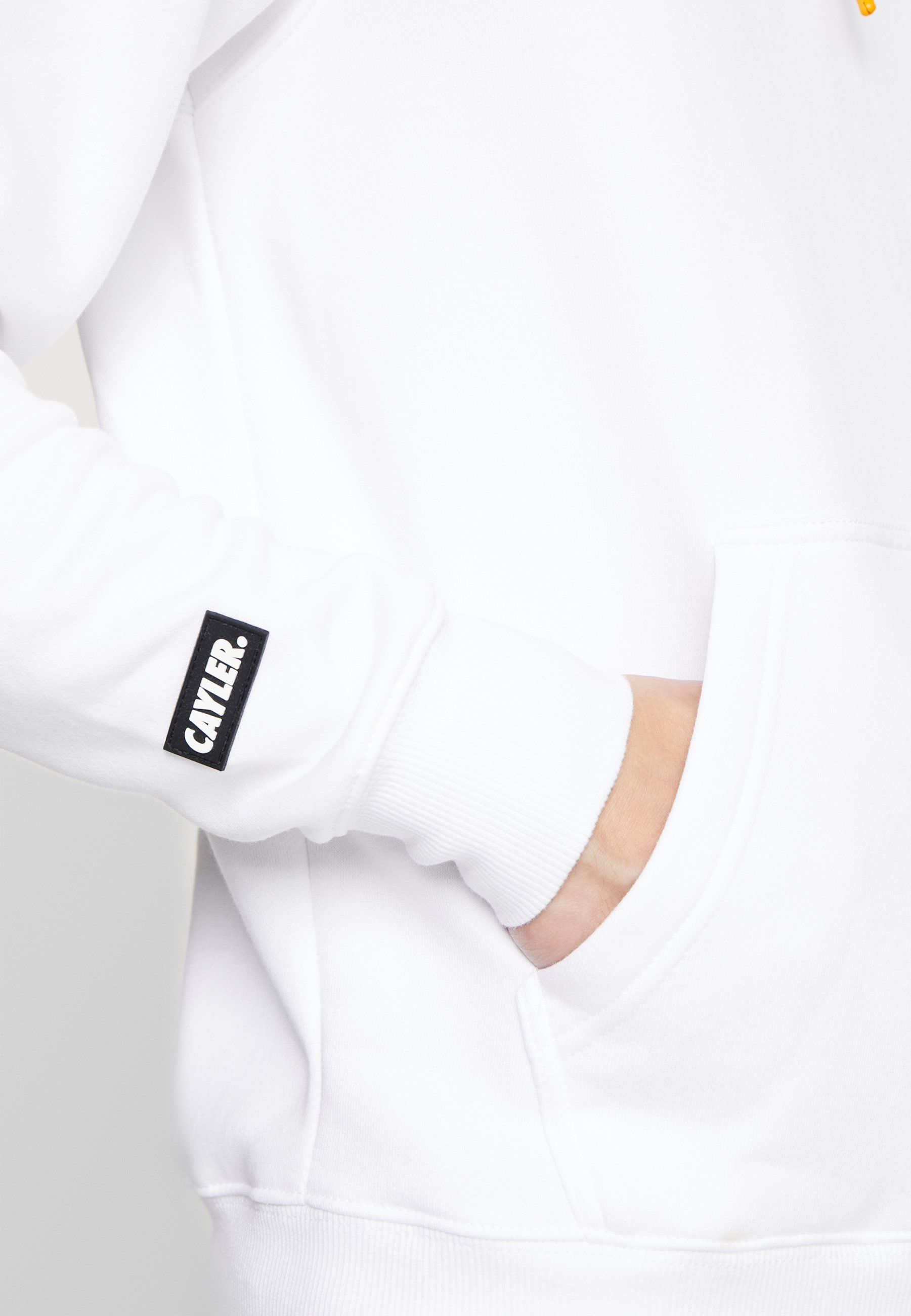 Cayler & Sons MIAMI VIBES HOODY Sweat à capuche white