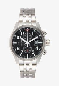Citizen - Zegarek chronograficzny - silver-coloured/black - 1