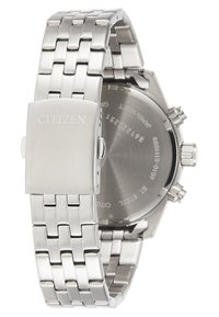 Citizen - Zegarek chronograficzny - silver-coloured/black - 2