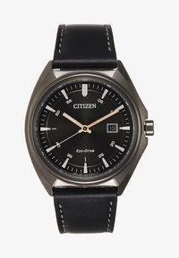 Citizen - Zegarek - schwarz - 1