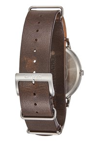 Citizen - Uhr - dark brown/silver-coloured - 2