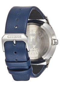 Citizen - Zegarek - dark blue /silver-coloured - 2