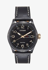 Citizen - Uhr - black/gold-coloured - 1