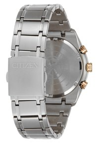 Citizen - Chronograph - silver-coloured/gold-coloured - 2