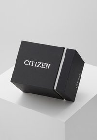 Citizen - ECO DRIVE DATE - Hodinky - silver-coloured